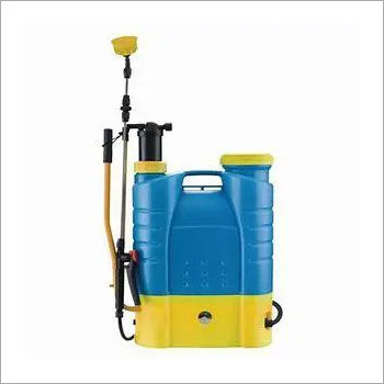 battery sprayer two in one