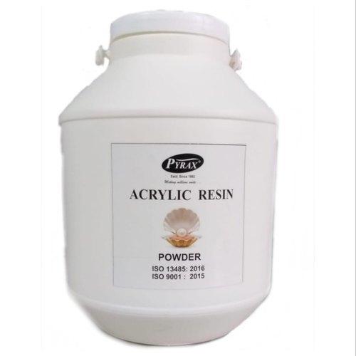 3 kg Acrylic Denture Base Powder for Pearl Making