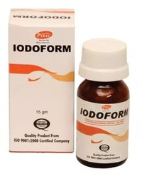 Iodoform Powder