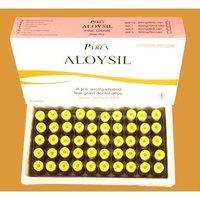 68% Alloysil Silver Amalgam Capsule