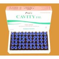 48% Cavityfill Amalgam Capsules
