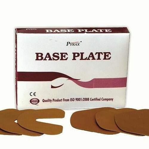 Dental Base Plate