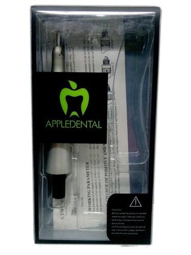 Appledent Straight Handpiece