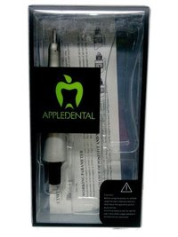 Appledent Straight Handpiece