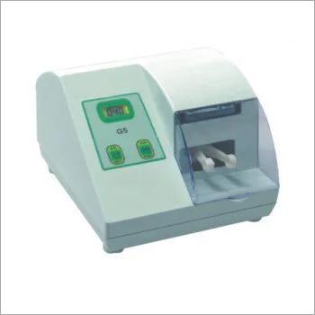 Automatic Amalgamator