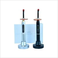 Metal LED Light Curing Device