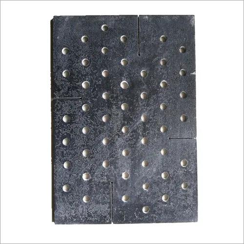 Silicon Carbide Board Used In Sintering Ceramics Kiln As Kiln Furniture