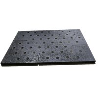 Silicon Carbide Board Used In Sintering Ceramics Kiln As Kiln Furniture