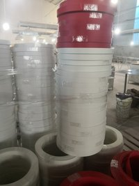 12mm-90mm PVC Edge Banding For Furniture