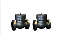 2019 China New Design check valve