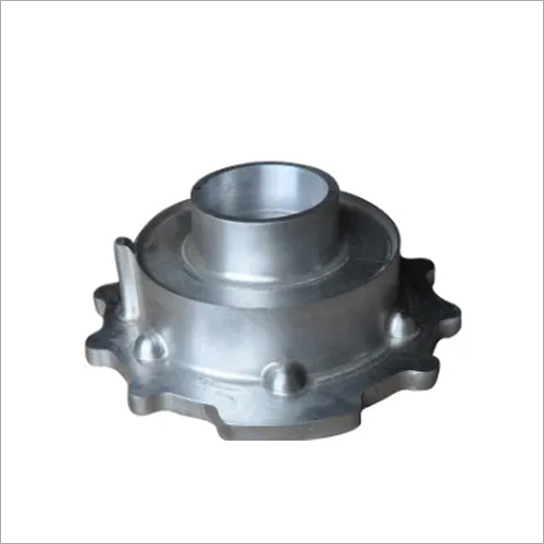 Factory Supply die casting