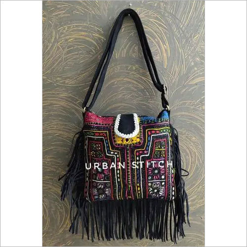 Hand Embroidered Banjara Bags