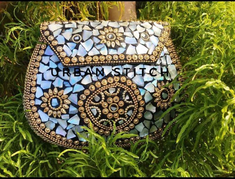 Handmade Metal Bags