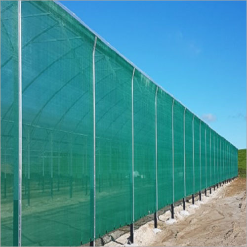 Wind Breaking Shade Net