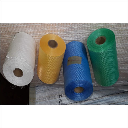 Slitted Fabric Rolls