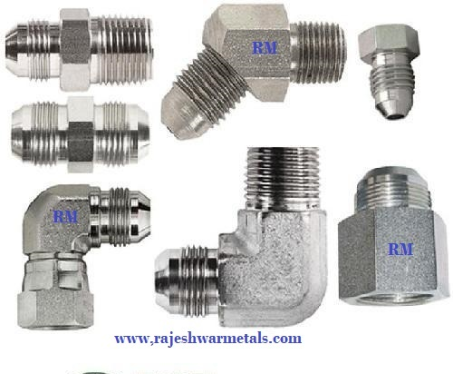 Tubes JIC Fittings