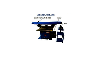 Jacket Pressing Stations (AG-204/JFL & JFR)