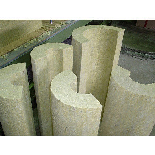 Polyurethane Pipe Section & Block