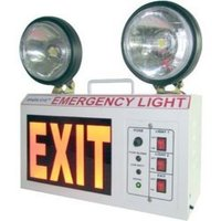 LED Industrial Emergency Light