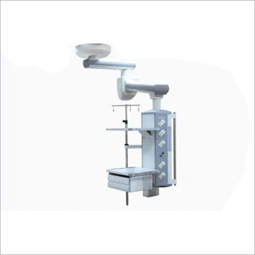 Double Arm Motorized Anesthesia Pendant, OR Pendant, Cheap, OEM, Best Price