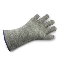 Cotton Cloth S Protection Heat Resistant Glove