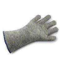 Cotton Cloth S Protection Heat Resistant Glove