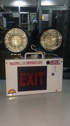 LED Emergency Exit Light