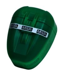 White MSA MiniScape Emergency Escape Respirator