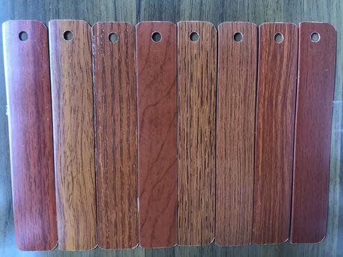 pvc furniture fittings edge band 1mm PVC