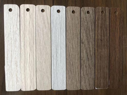 Matt Surface Wood Grain Edge Band PVC Edge Banding