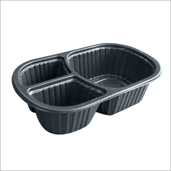 Vacuum Forming Food Tray