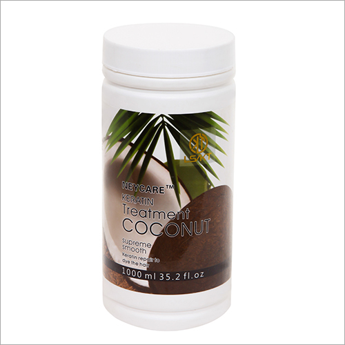 Neycare Keratin Treatment Coconut Cream