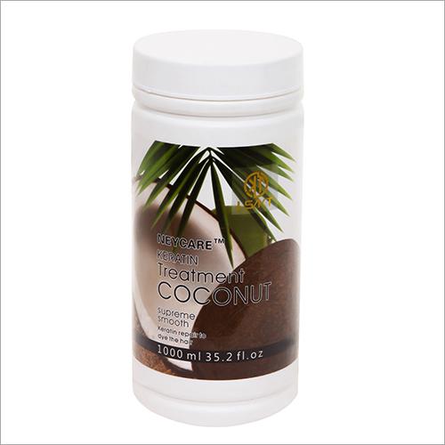 Neycare Keratin Treatment Coconut Cream
