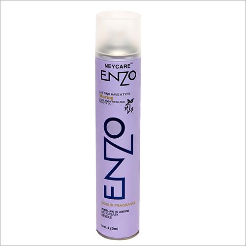 420ml Enzo Hair Spray