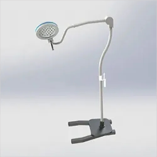 Mobile Examination Light, LED, Osram, Best Price, Good Discount, OEM Supplier