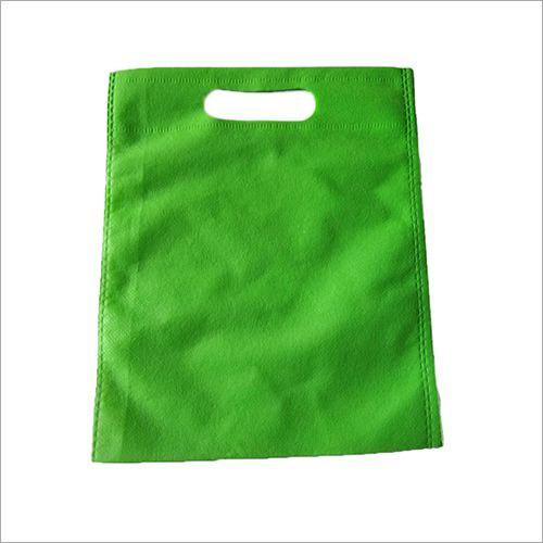 30 GSM D Cut Non Woven Bag