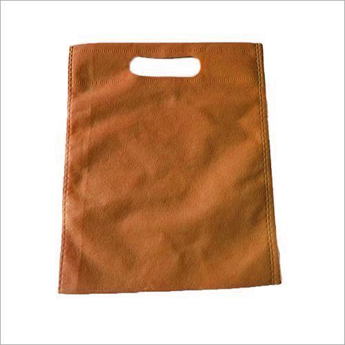 70 GSM Non Woven D Cut Bag