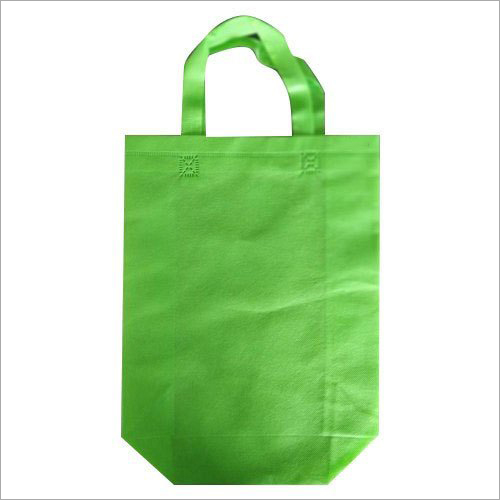 Non Woven Loop Handle Grocery Bag