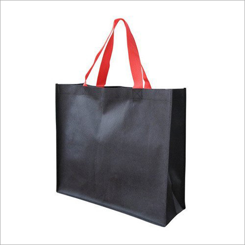 50 GSM Non Woven Loop Handle Bag