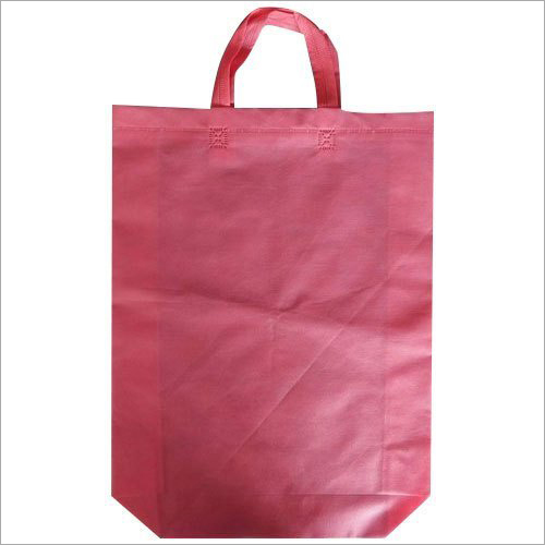 Non Woven Fabric Loop Handle Bags