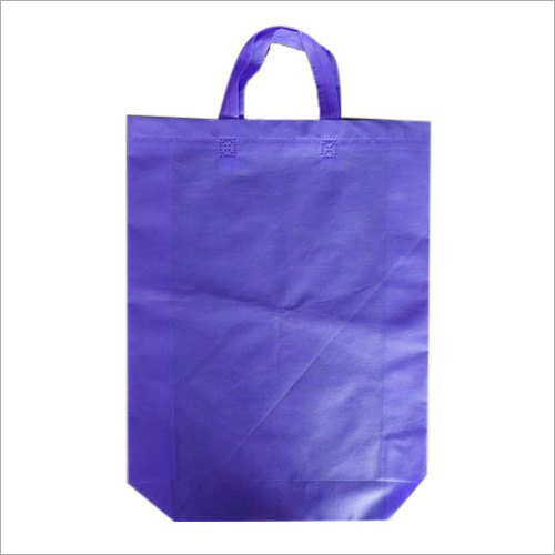 40 GSM Non Woven Loop Handle Bag