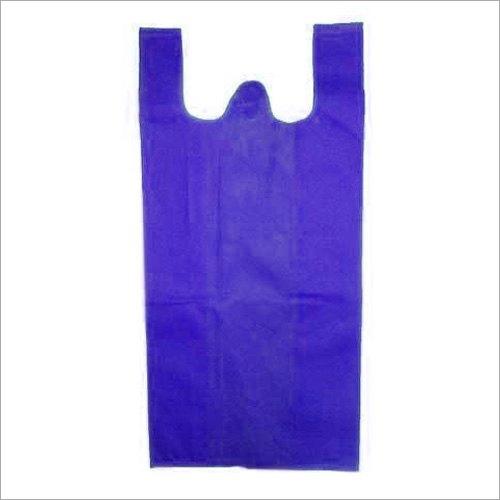 60 GSM Non Woven W Cut Bags