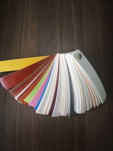0.4mm~3mm PVC Edge Banding for Plywoood