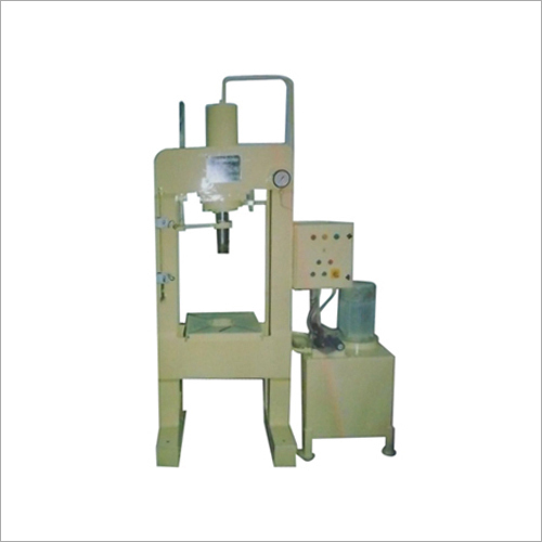 20 Ton Hydraulic Press Machine
