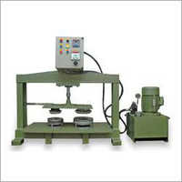 Paper Hydraulic Press Machine