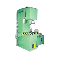 C Type Press Hydraulic Press Machine
