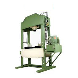 60 Ton H Type Hydraulic Press
