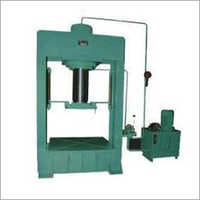 Industrial H Type Hydraulic Press Machine