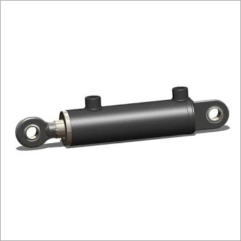 Multicut Double Acting Hydraulic Cylinder
