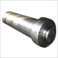Alloy Steel Forged Hydraulic Cylinder